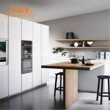 N & L porta de gabinete de cozinha de laca de alta qualidade
