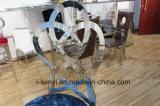 De Stoel Barstool van de Staaf van het Roestvrij staal van het Meubilair van de Woonkamer van het Meubilair van de Staaf van het hotel