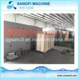 Fabricación caliente de la máquina del moldeo por insuflación de aire comprimido de la botella del animal doméstico del terraplén