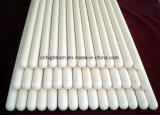 El tubo de protección de termopar de cerámica de alúmina