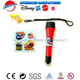 Игрушка пластмассы малышей микрофона проводников установленная