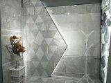 Copiar el diseño de mármol de los azulejos esmaltados por completo pulidos 600*1200