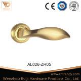 로즈 (AL199-ZR03)에 싼 좋은 품질 알루미늄 레버 래치 손잡이