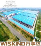 ISO & SGS 조립식 집을%s 가벼운 강철 프레임 구조