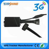 Qualitäts-beständiger empfindlicher Fahrzeug 3G GPS-Verfolger mit Obdii