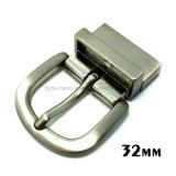 고품질 금속 아연 합금 복장을%s 뒤집을 수 있는 버클 Pin 벨트 죔쇠는 의복 단화 핸드백 (XWS-ZD568를 띠를 맨다--ZD009)