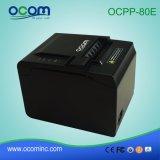 Ocpp-80e-UR Desktop USB+RS232 держит принтер получения термально с автоматическим резцом
