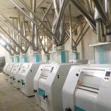 최신 판매 5-500t/24h 옥수수 또는 옥수수 제분기 기계