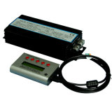 regolatore solare astuto dell'indicatore luminoso di via di 240With480W MPPT con controllo di tempo di alta esattezza e controllo chiaro