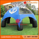 2017 Выставка на открытом воздухе надувные палатка настраивать дизайн (палатка1-022)