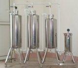 水は機械水処理システムを浄化する