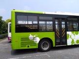 35 Seater Bus van de Stad van de Capaciteit van de Bus Slg6750c3f de Grote