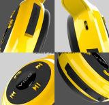 Deportes Mini501 con el auricular bajo pesado de la reducción del nivel de ruidos Bluetooth del receptor de cabeza estéreo del TF