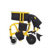Pedel 녹색 전기 배터리 전원을 사용하는 휠체어 250watt