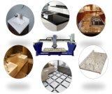 De Zaag die van de brug de Bovenkanten van Tiles&Counter Tops&Vanity voor Marble&Granite Fabricators maakt
