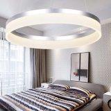 Orientalischer Kreis-Decken-Leuchter des Zeitgenosse-LED mehrschichtiger