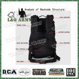 Тактический рюкзак нападение рюкзак для использования вне помещений спорта кемпинг Охота в поход мешок