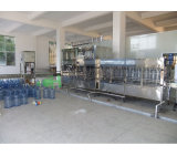Fles die van het Water van Chunke de Zuivere Machine voor Verkoop maken