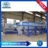 La agricultura de reciclaje de residuos de fabricación de película plástica Lavadora