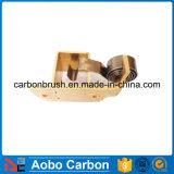 Cercando la molla differente di disegni per carbonio a spazzole