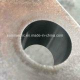 Tphd3020 Máquina de Perforación CNC de alta velocidad para que el tubo hojas