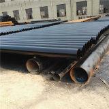 Großes Stahlrohr des API-5L Grad-B ERW für Öl u. Gas
