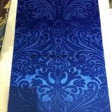 Nuovo tessuto di lavoro a maglia del velluto poco costoso dello Spandex impresso 3D di disegno
