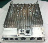 Pieza de aluminio mecanizado CNC de precisión de China fabricante