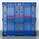 Palette de poste en plastique neuve de capacité lourde bon marché des prix