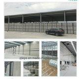 Feuerverhütung/refraktäres Zwischenlage-Panel des Stoff-EPS/Polystyrene für Pubilc Gebäude/Einkaufszentrum