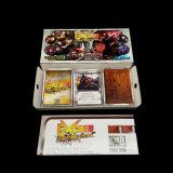 Tarjetas de juego de encargo de la impresión del juego de mesa profesional de la fábrica
