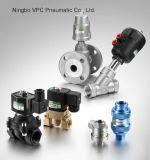 Serie di Vpc 3/2 di elettrovalvola a solenoide ad azione diretta compatta