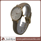 Regarder en acier inoxydable Fashion Watch Lady Watch