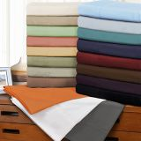 Best Quality Polyester Bed Sheet Bed Cover Bedding Set Made-in-clouded