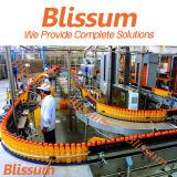 Automatische het Drinken van het Sap van de Fles van de Samenstelling Plastic het Vullen Machine