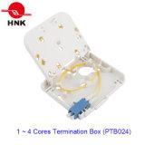 FTTH 1 포트 Sc 접합기를 위한 광학적인 마이크로 종료 상자