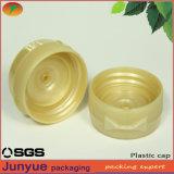 38-400びんのプラスチックふたの中国の高品質の帽子の製造