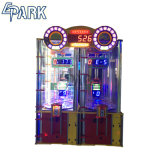 モンスターの低下の販売のための魔法の切符の買戻しのゲーム・マシン