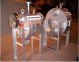La plaque et Shell Échangeur de chaleur pour l'huile comestible Chauffage et refroidissement