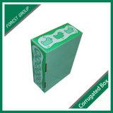 Декоративная бумажная коробка игрушки упаковки с симпатичным печатание