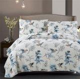 Giù molla del Comforter a strati giù i disegni dell'uccello della trapunta del Comforter
