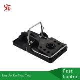 Пластичная легкая ловушка кнопки крысы задвижки e грызуна Mousetraps комплекта