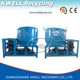 Nuevo tipo Papel-Plástico que separa la máquina para el material del cable de PE/PP/PVC/EVA