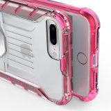 360 градусов в полной мере защитных красочных сотовый телефон водонепроницаемый чехол для iPhone 8 Plus