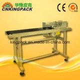 Venta caliente de acabado de fricción de la máquina de paginación de papel