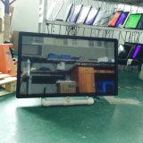 Fabrik geben die 43 Zoll-Wand-Montierungs-kapazitiven Screen-Monitor an
