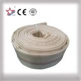 Forro de incêndio flexível de PVC de 2 polegadas, mangueira de fogo de tela, mangueira de combate a incêndio, acoplamento de mangueira de fogo