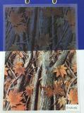 Modelo verdadero de inmersión hidráulico No. B102ql008b de Camo del árbol de la película de la película de la impresión de la transferencia del agua del Tcs