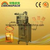 Saco de pó de venda quente máquina de embalagem de estanqueidade de Enchimento