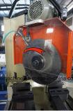 Автомат для резки трубы нержавеющей стали CNC Yj-425CNC новый с кронштейном разрядки